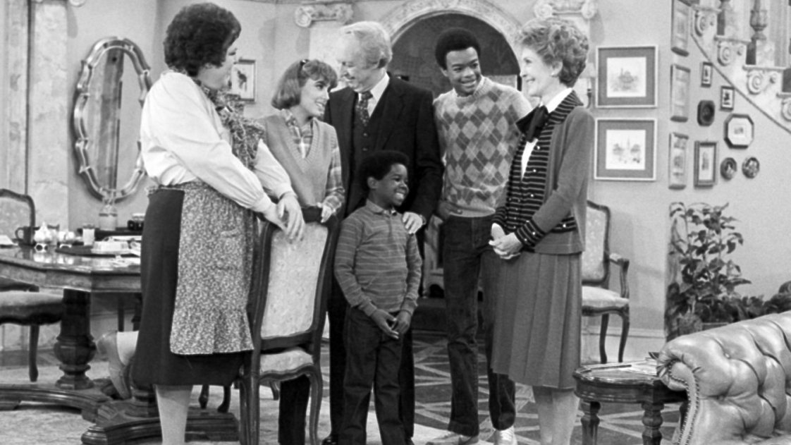 ill-Advised Guest Stars-Diffrent Strokes