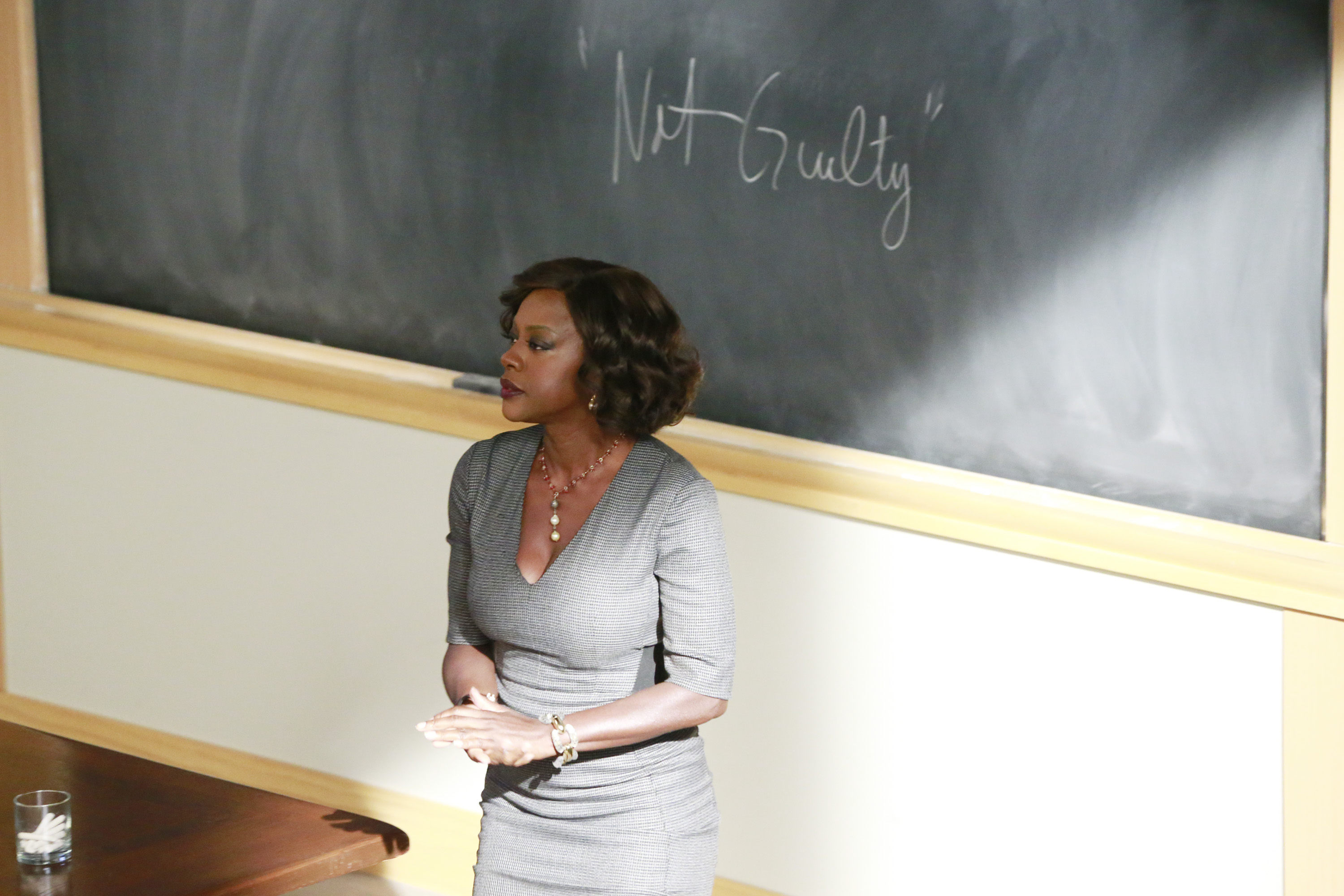 Teachers-How to Get Away With Murder
