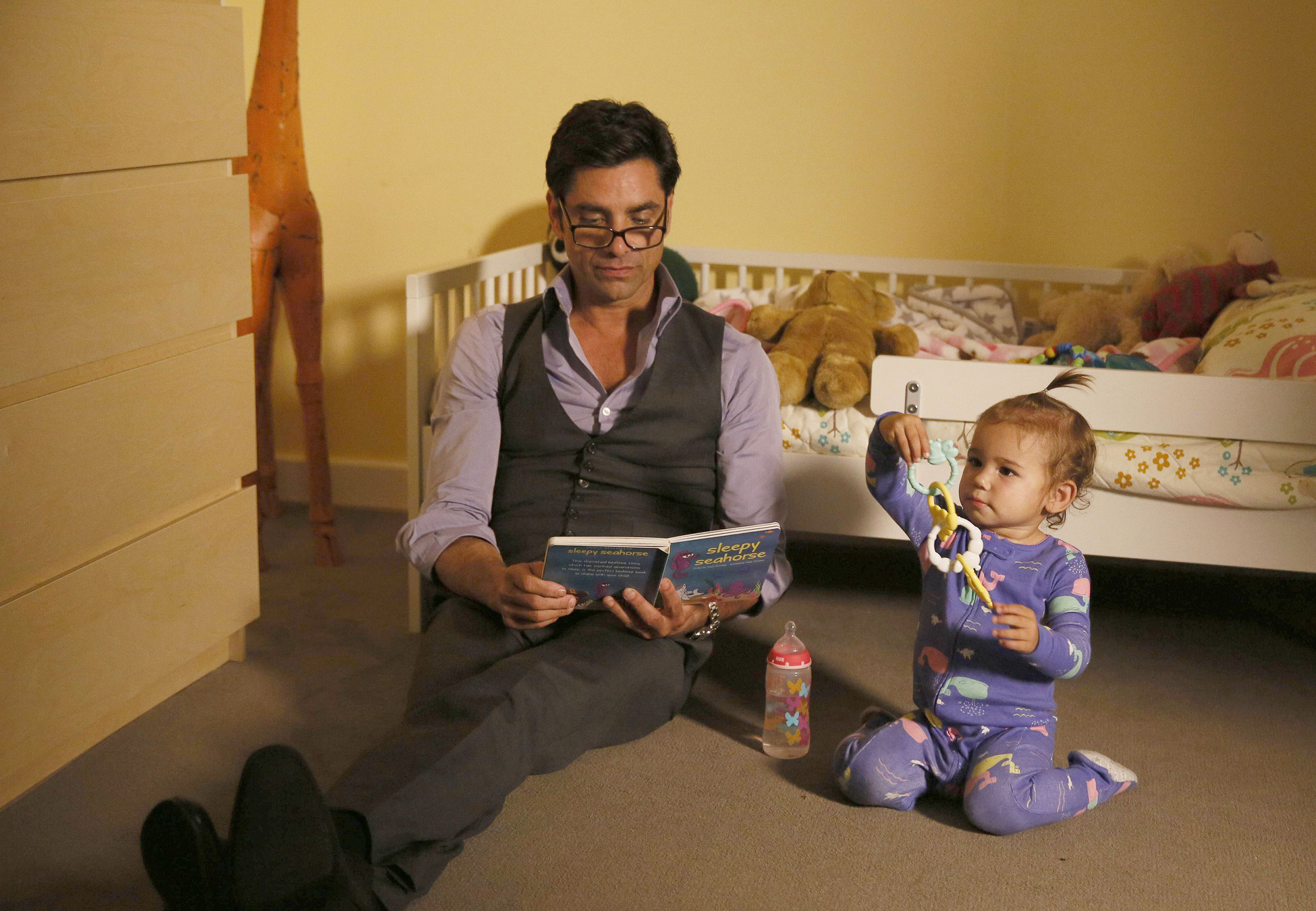 John Stamos - Grandfathered