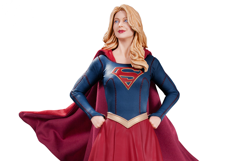 Supergirl, DC Collectibles