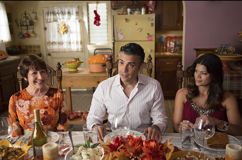 Jane the Virgin - Chapter Twenty-Eight - Thanksgiving