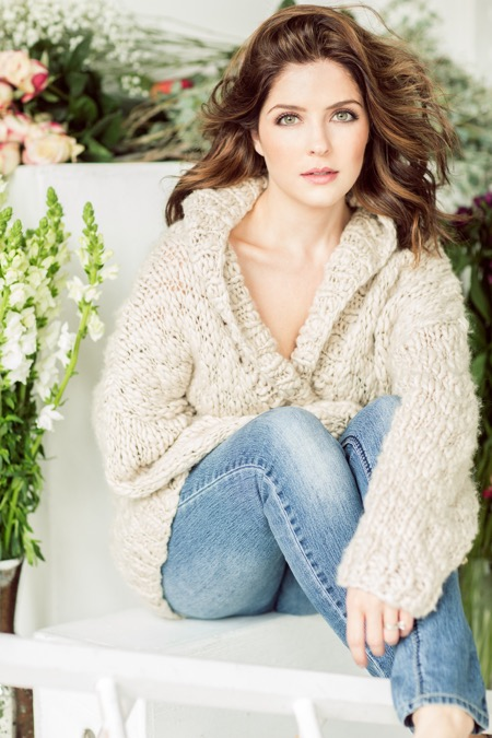 Jen Lilley, Actress from Days of Our Lives