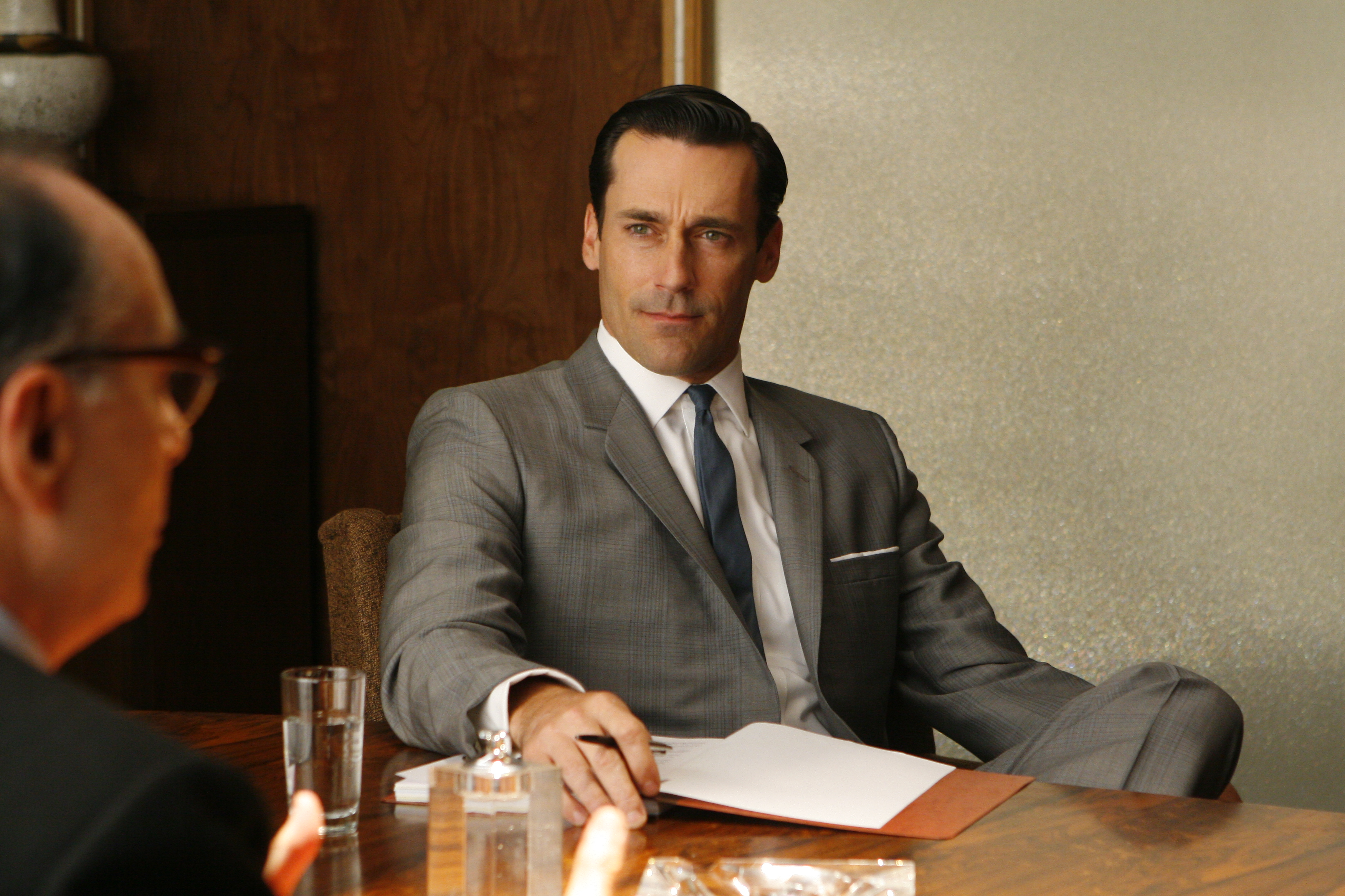 Mad Men, Jon Hamm