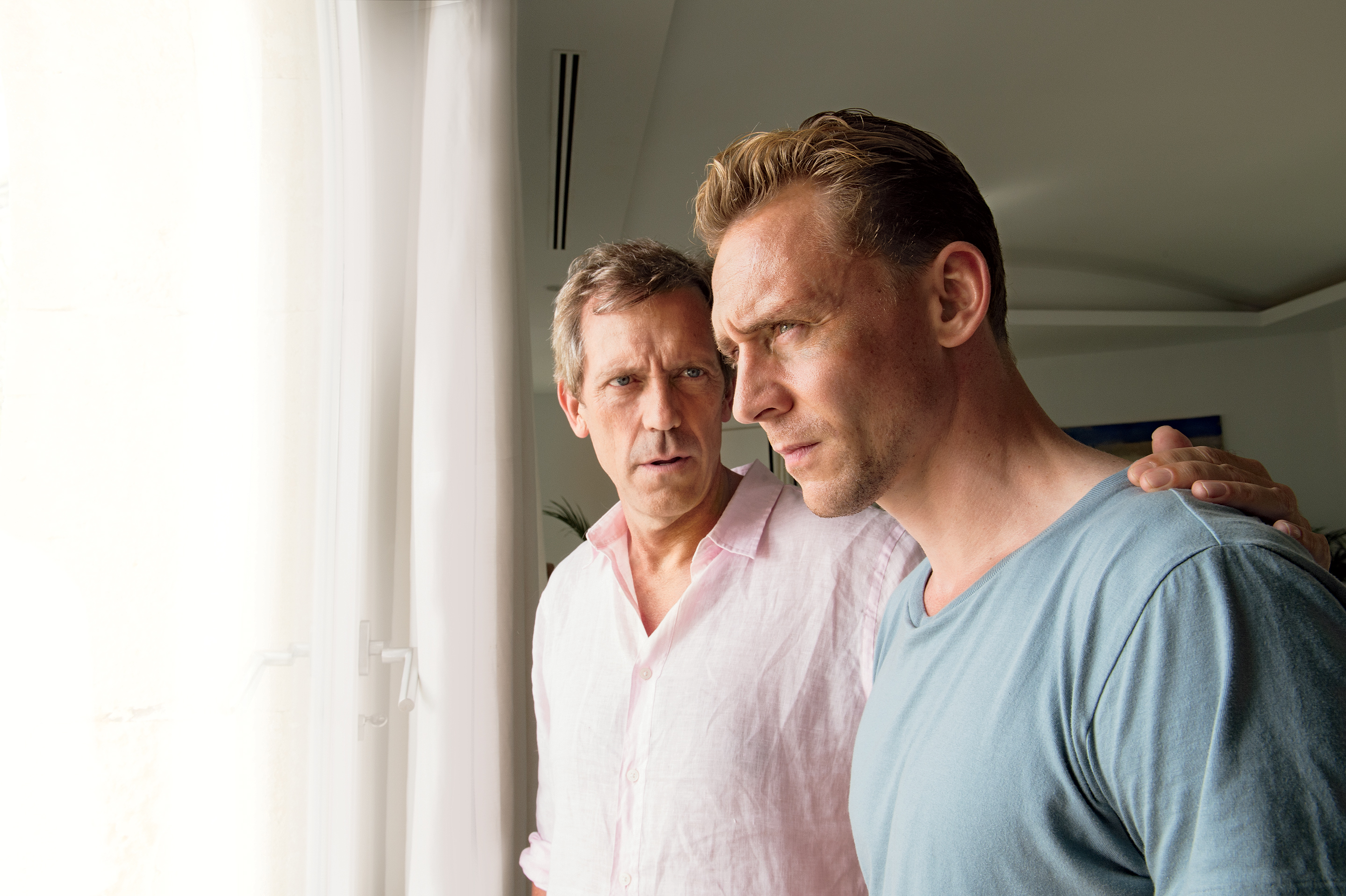 The Night Manager, GG2017.NOMS