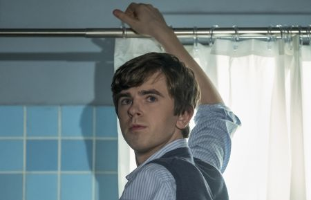 bates motel, freddie highmore, highlights