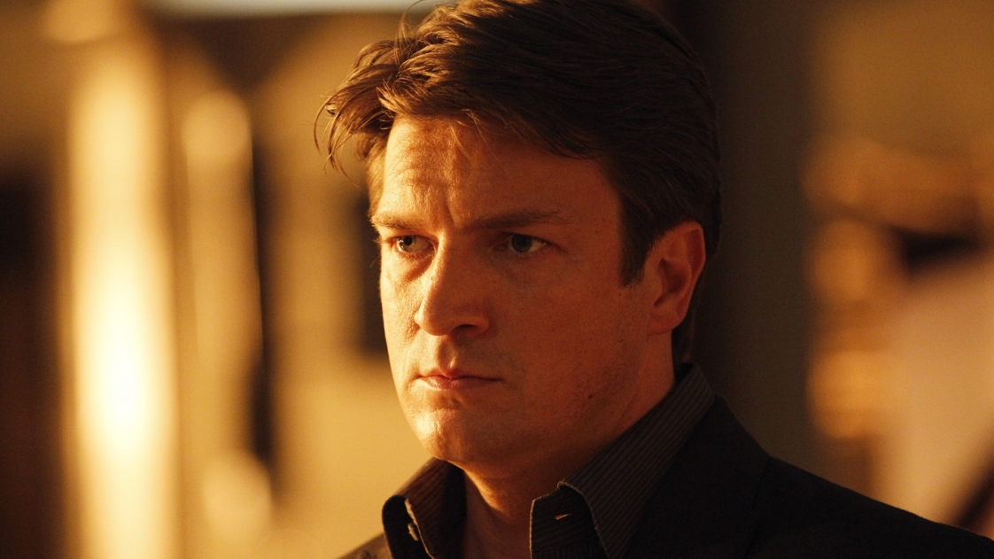 Nathan Fillion returns to ABC in The Rookie