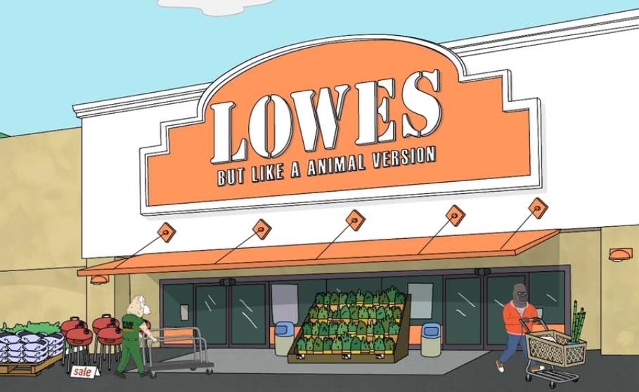 BoJack-206-Lowes