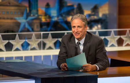 The Daily Show With Jon Stewart Presents Democalypse 2014: South By South Mess
