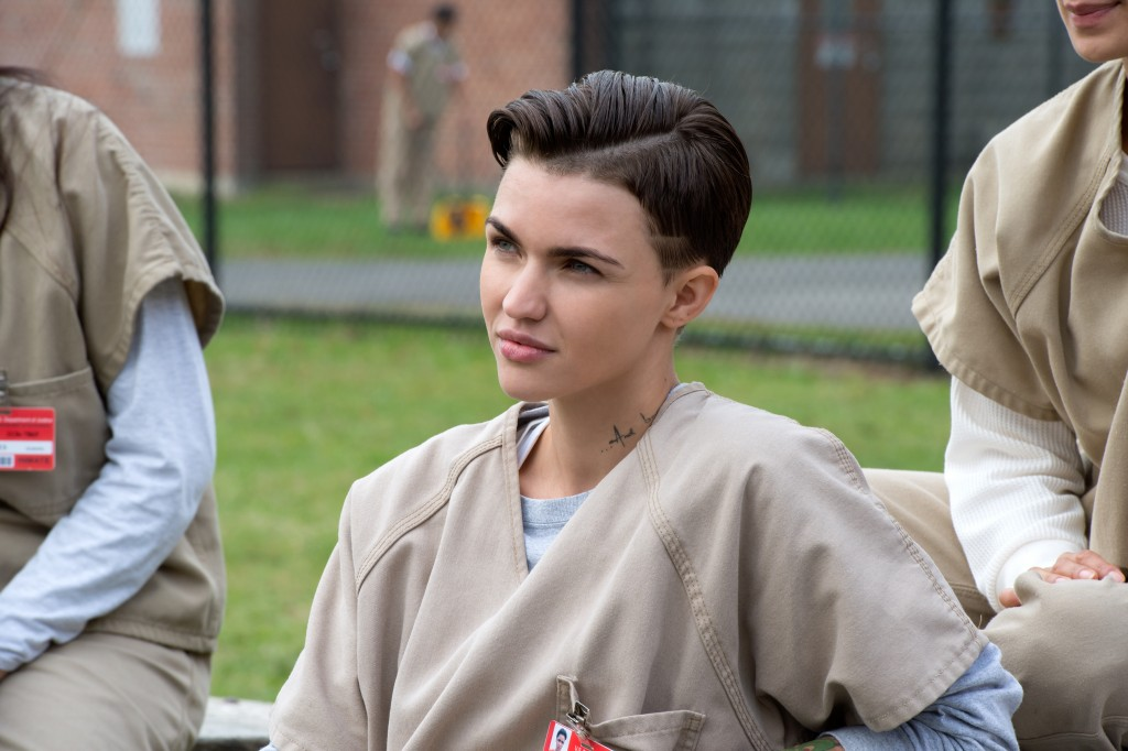 OITNB-Ruby Rose