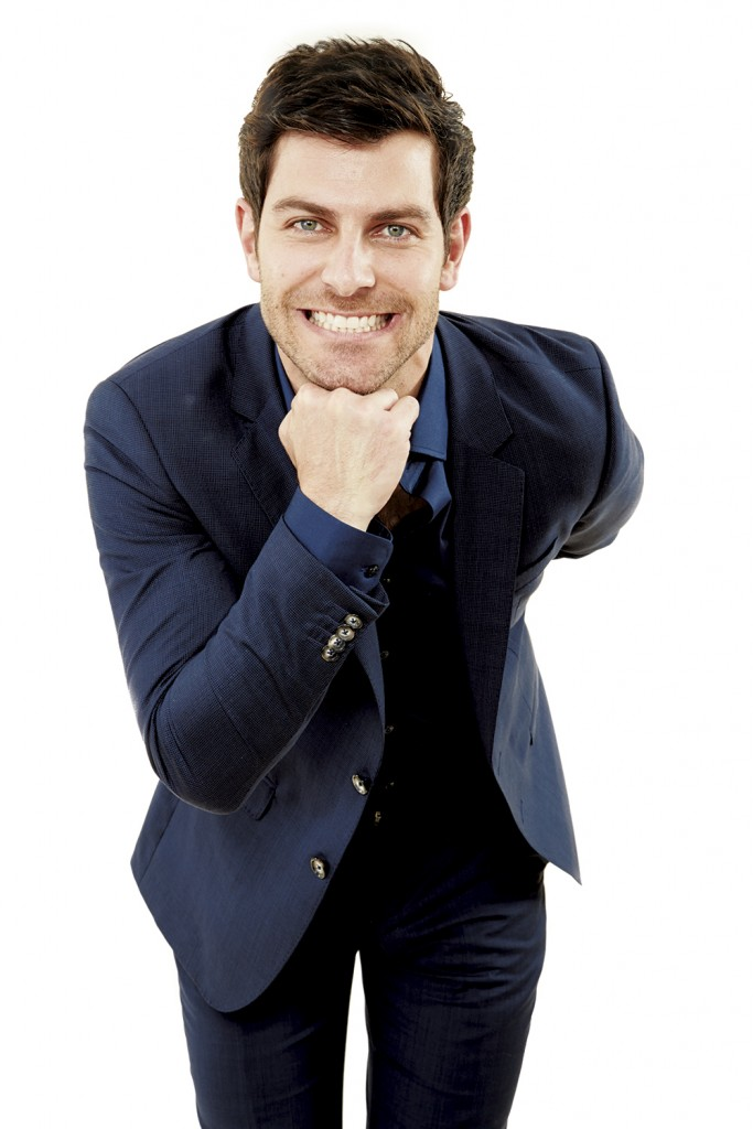 David Giuntoli, comic con, grimm
