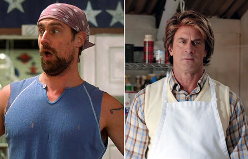 Wet Hot American Summer Characters: Movie Versus TV Series