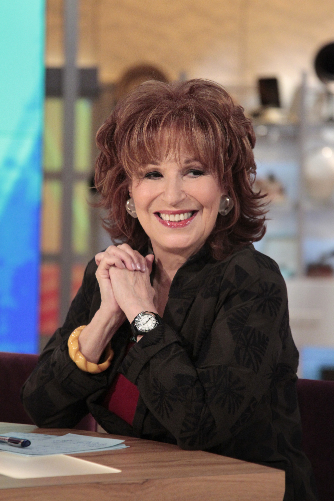 Joy Behar-The View