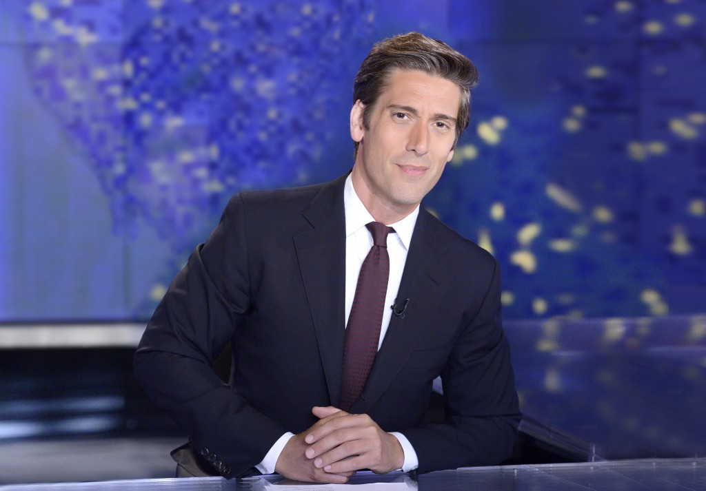 David Muir of World News Tonight: 6 Things I've Learned as News Anchor