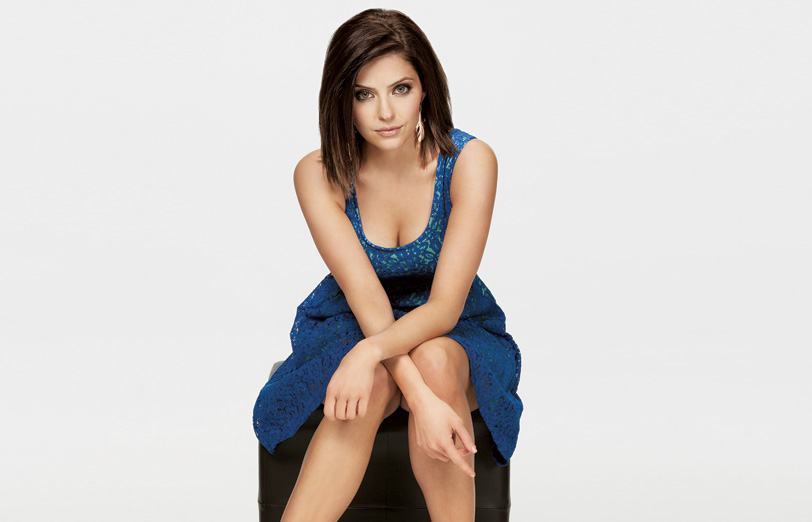 Jen Lilley Days of Our Lives