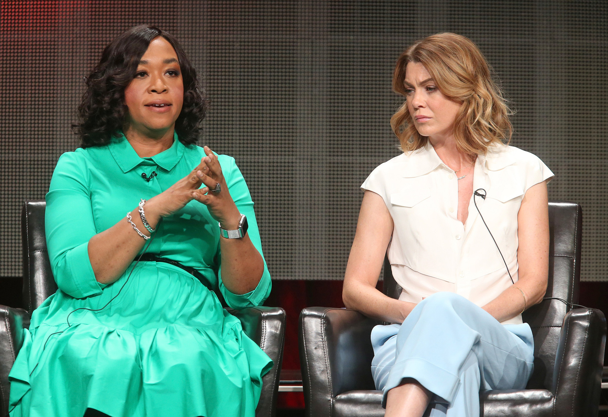 Shonda Rhimes on Why McDreamy Had to Die, and What\'s Next for Grey\'s ...