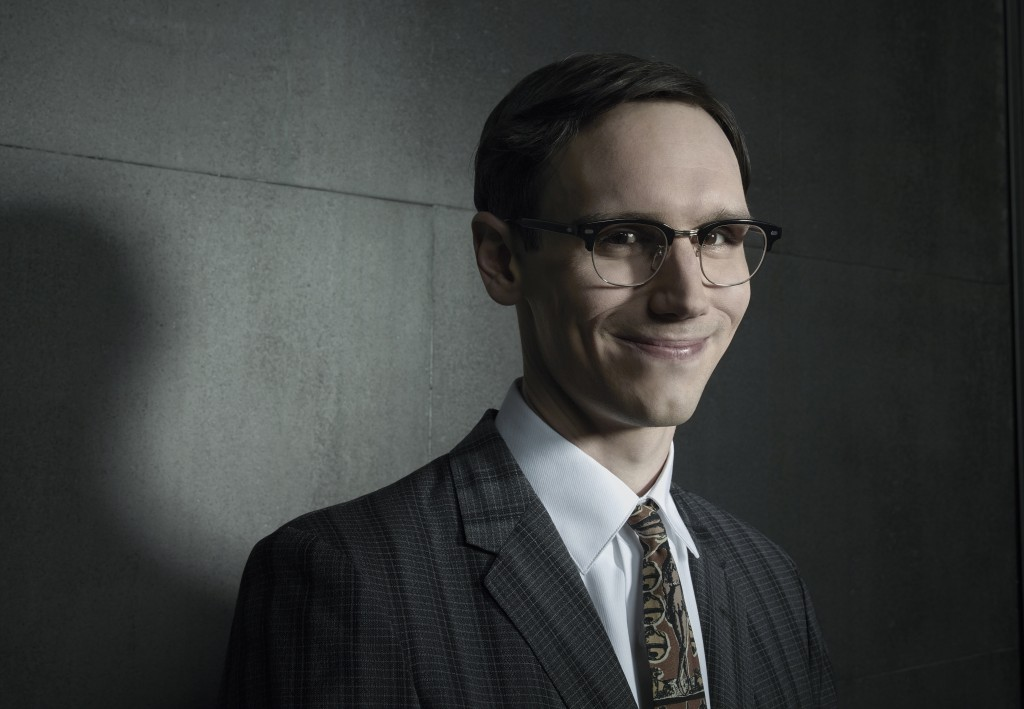 Cory-Michael-Smith-Gotham