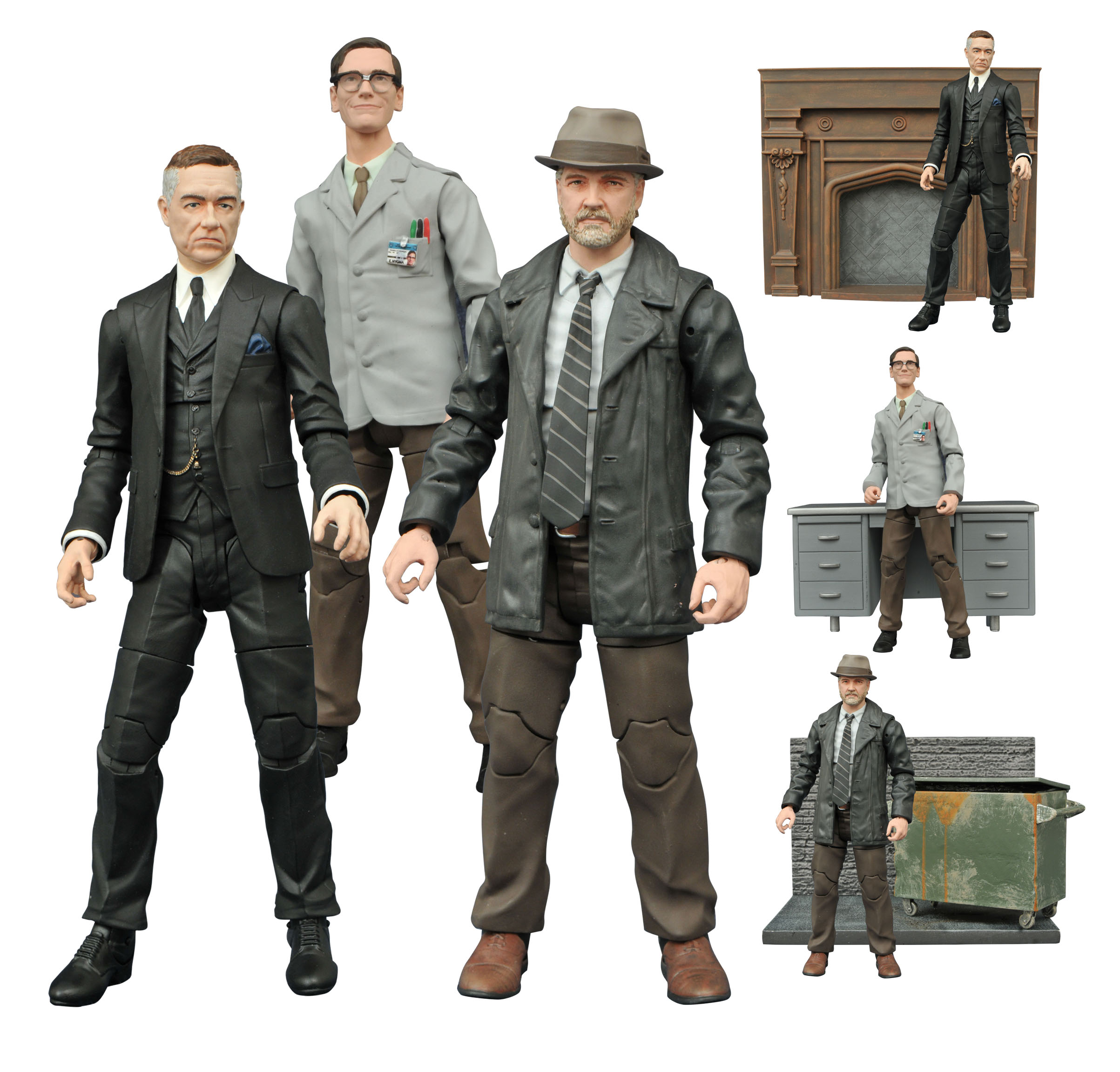 GothamActionFigures