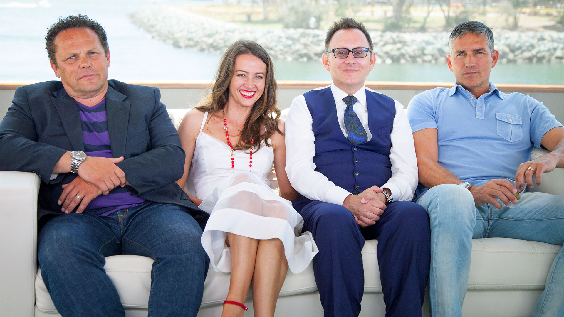 The Person of Interest cast