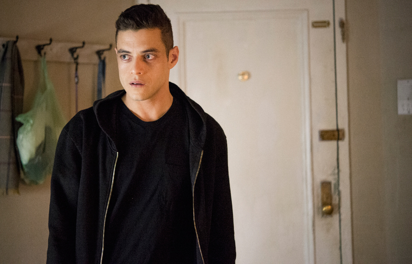 Elliot Mr Robot Halloween Costume  sc 1 st  TV Insider & How to Dress Up as These 19 TV Characters for Halloween (PHOTOS ...