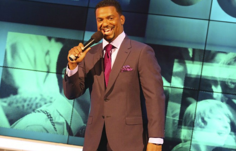 Alfonso Ribeiro - America's Funniest Home Videos