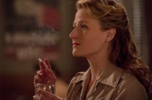 Mamie Gummer - Manhattan