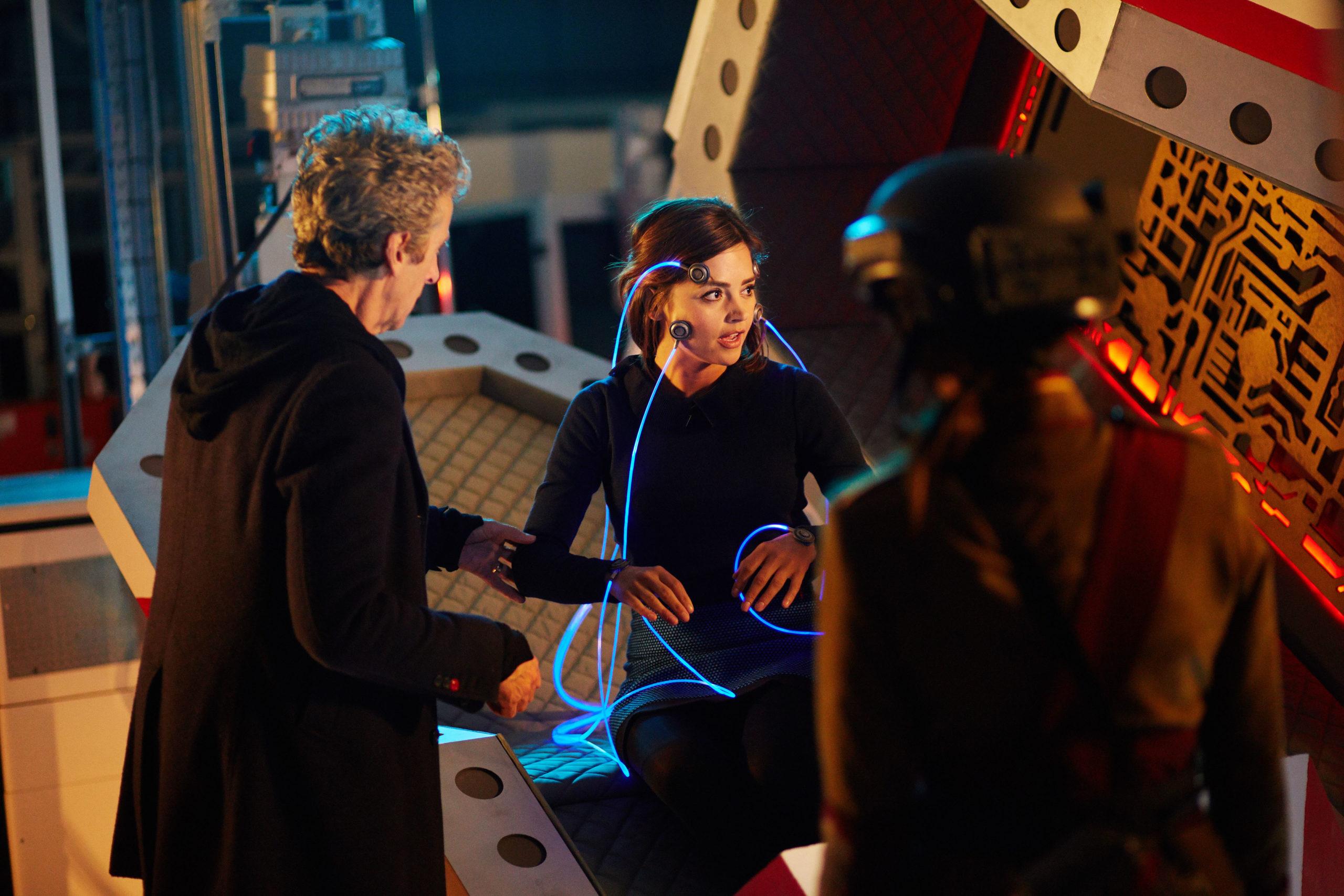 Doctor Who - Sleep No More