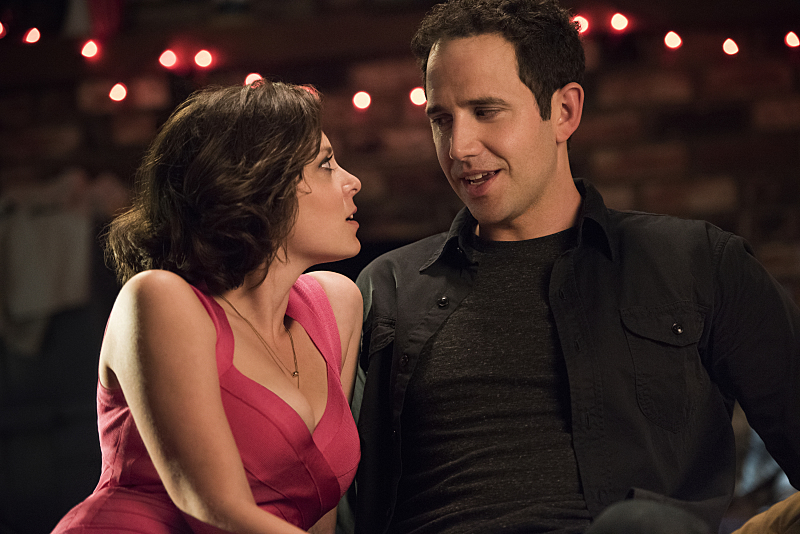 Crazy Ex-Girlfriend - Santino Fontana