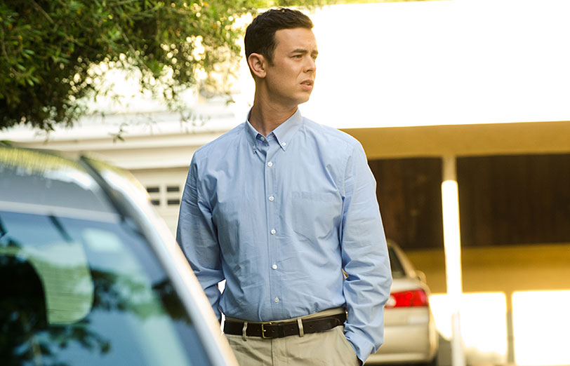 Dexter, Colin Hanks