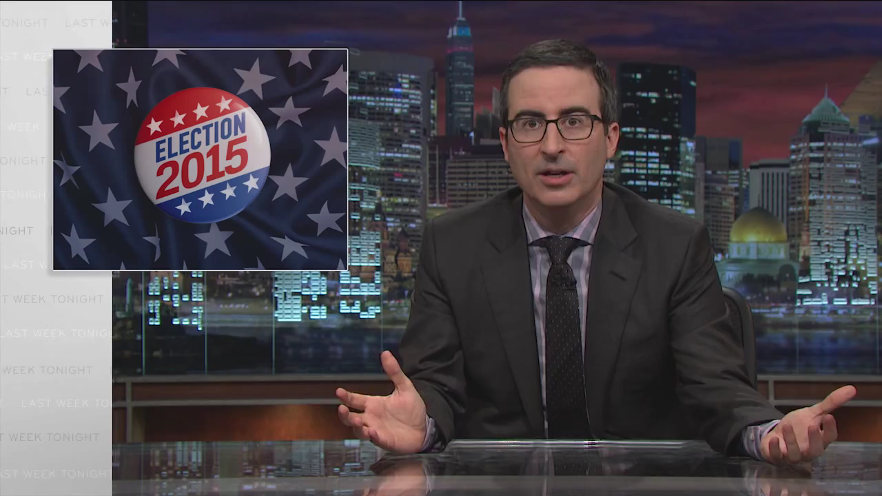 Late Night Rewind: What John Oliver Really Thinks About ...