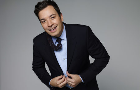 JIMMY FALLON - TVGM