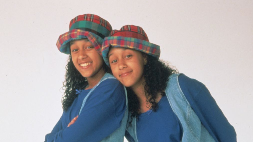The 'Sister, Sister' Reboot Is Finally Happening — See the Twitter Reactions