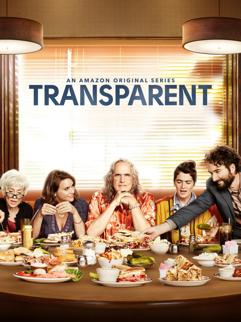 Transparent - Season 2 premiere