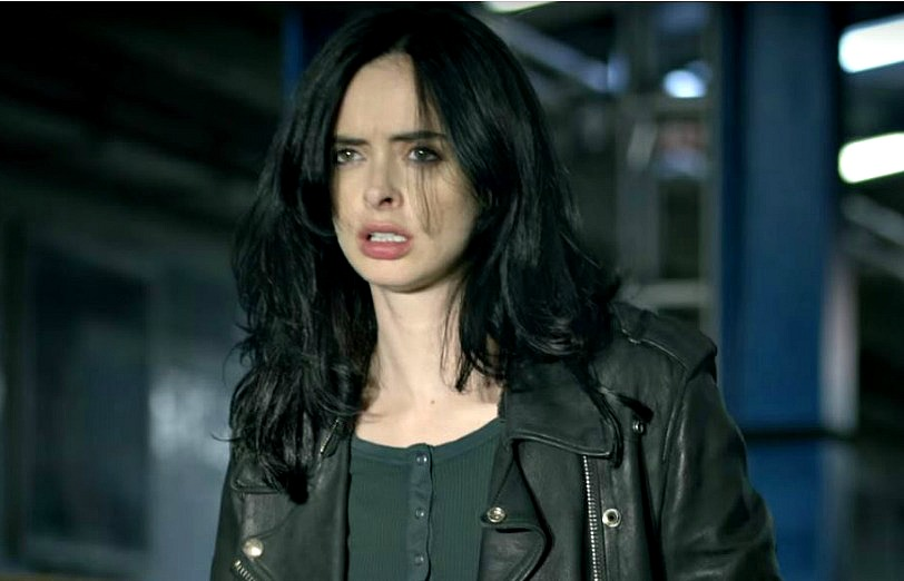 Marvel's Jessica Jones - Krysten Ritter