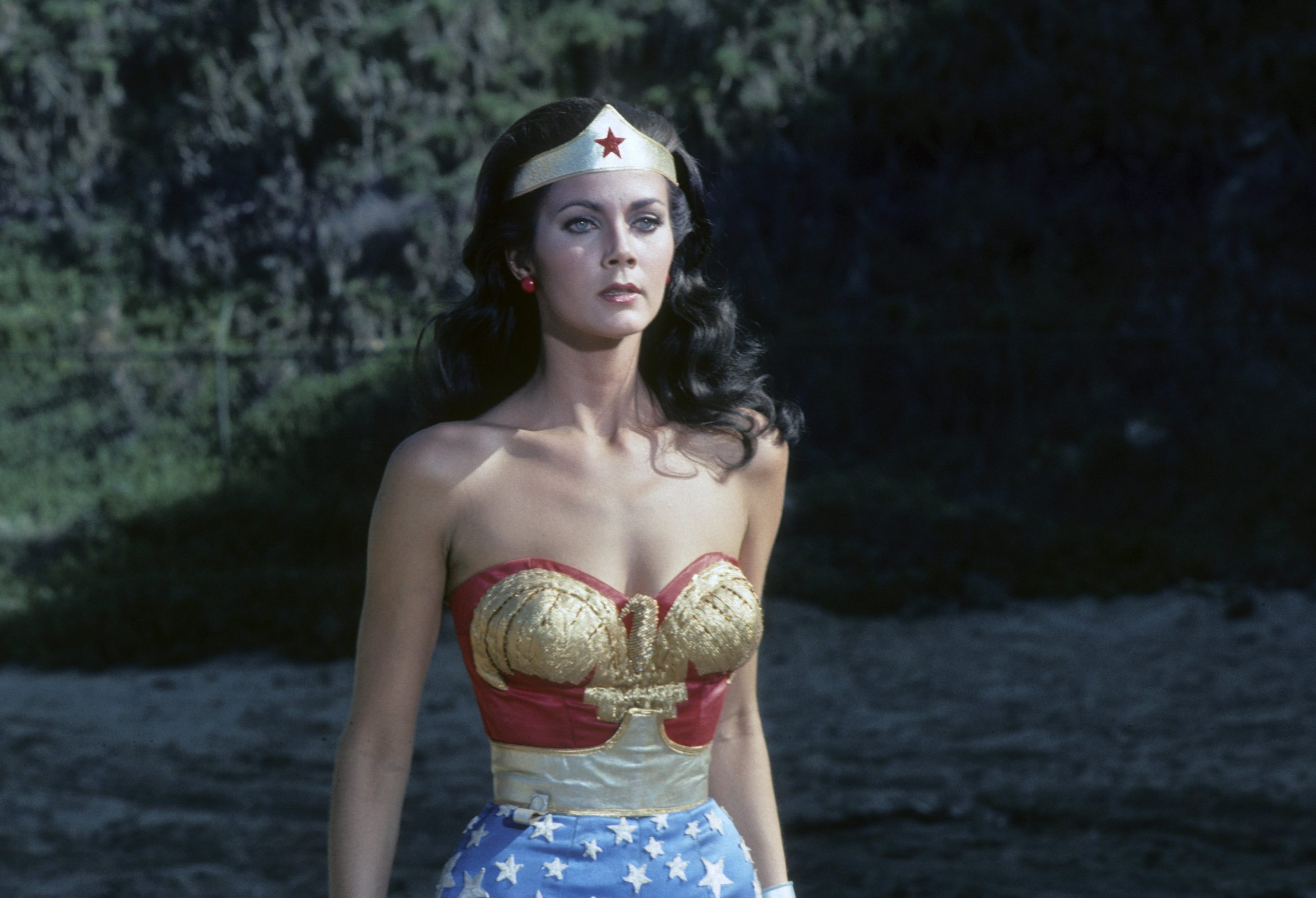 Kickass Woman: Wonder Woman