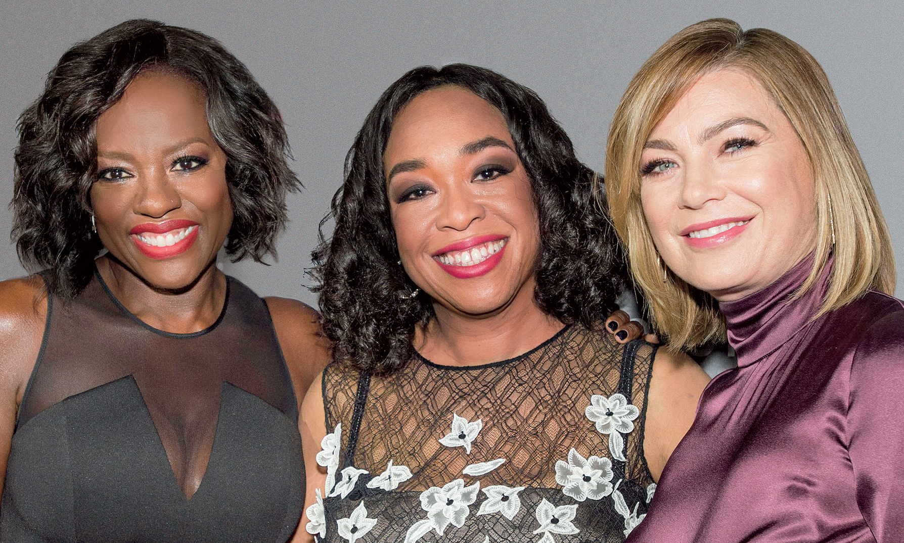 How Shonda Rhimes Created the Most Powerful Brand in Television