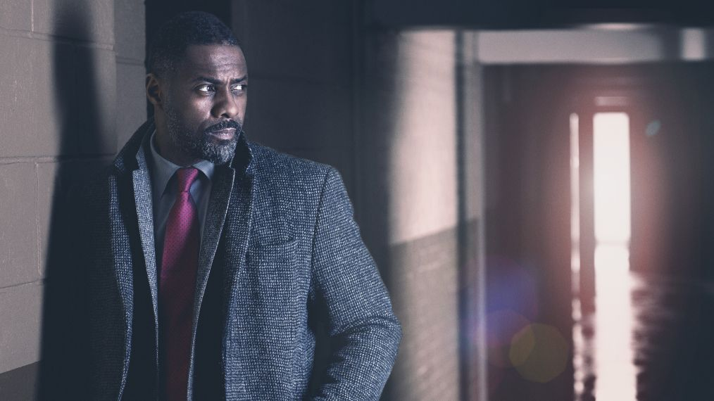 Luther - BBC America special