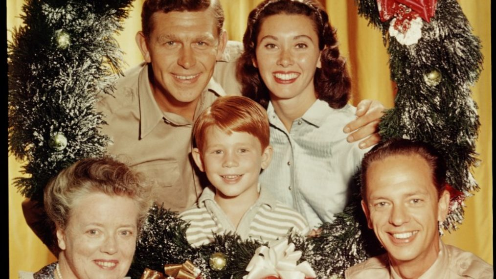 Andy-Griffith-christmas-special