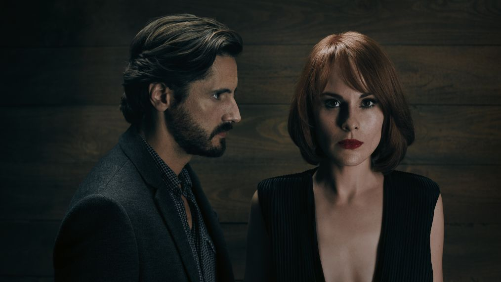 TNT Cancels 'Good Behavior' After 2 Seasons — Check Out an Unseen Bonus Scene