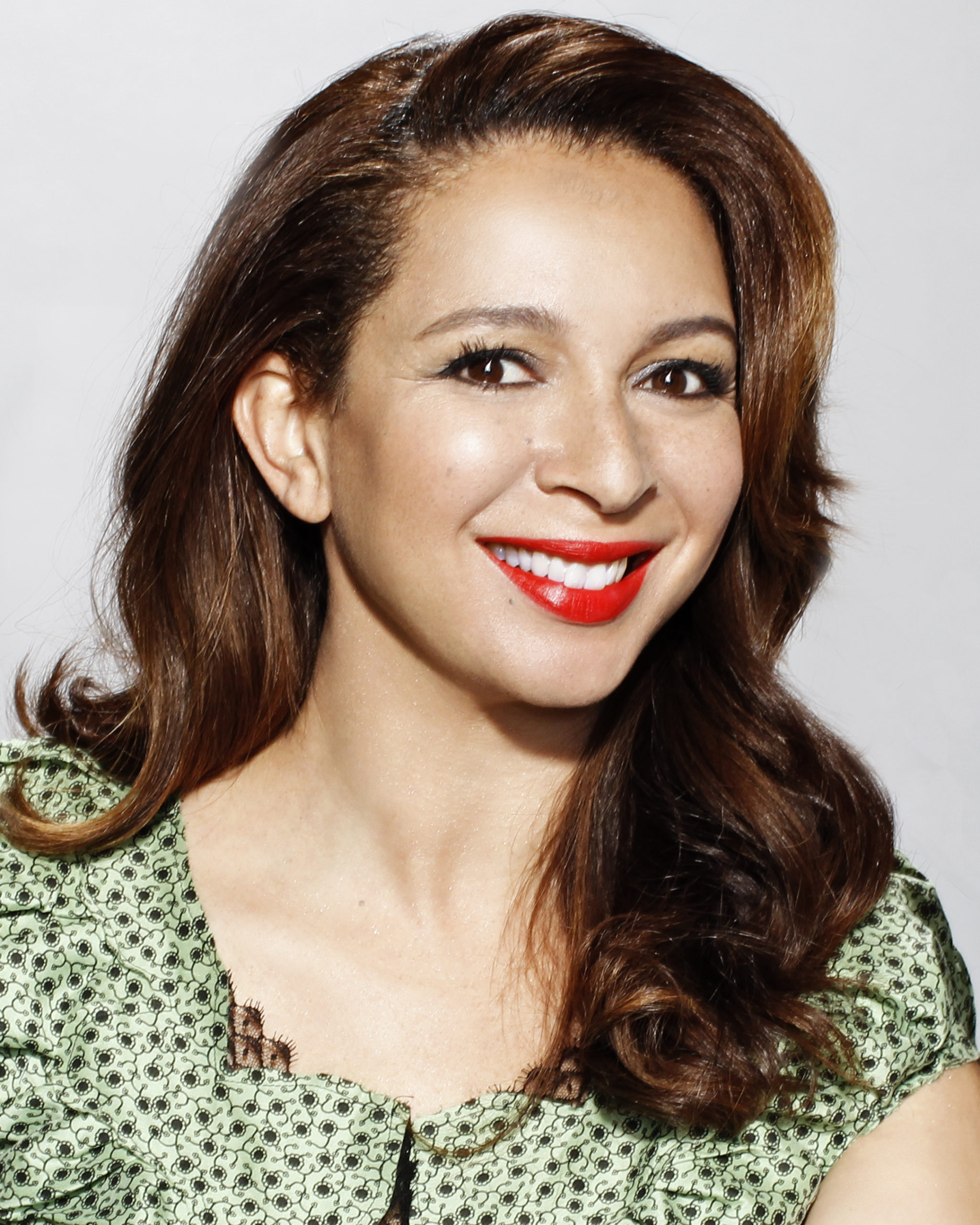 Maya Rudolph Headshot_MaryEllenMathews