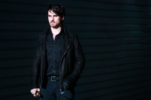 Once Upon A Time, Colin O'Donoghue