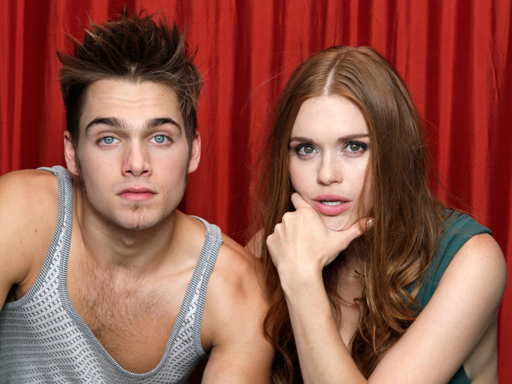 dean chambers And holland dylan