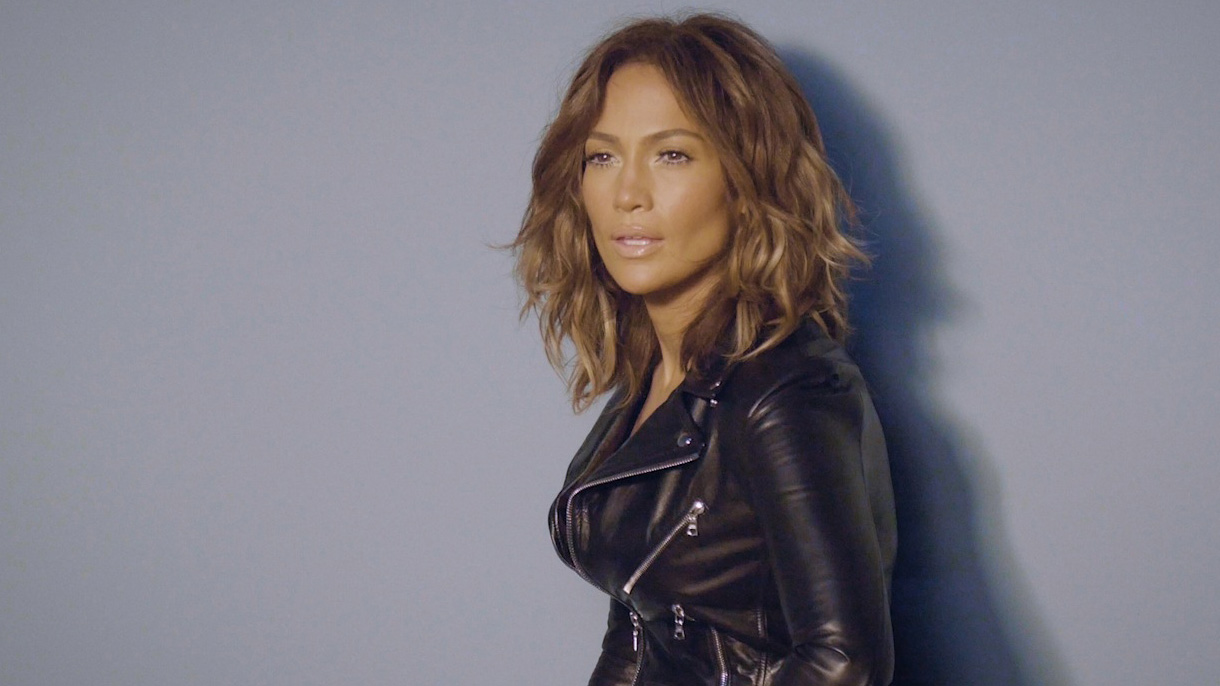 Jennifer Lopez on Being a 'Ferocious Protector' in Shades of Blue (VIDEO)