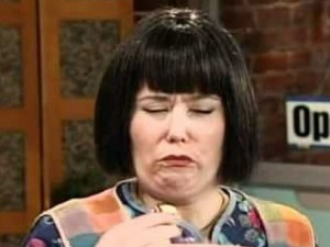 Alex Borstein, Mad TV