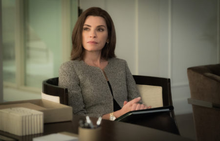The Good Wife, Juliana Marguiles