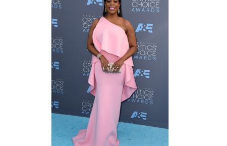 21st Annual Critics' Choice Awards, Niecy Nash
