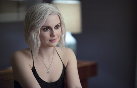 iZombie - Fifty Shades of Grey Matter