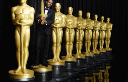 Chris Rock Hosts the Oscars