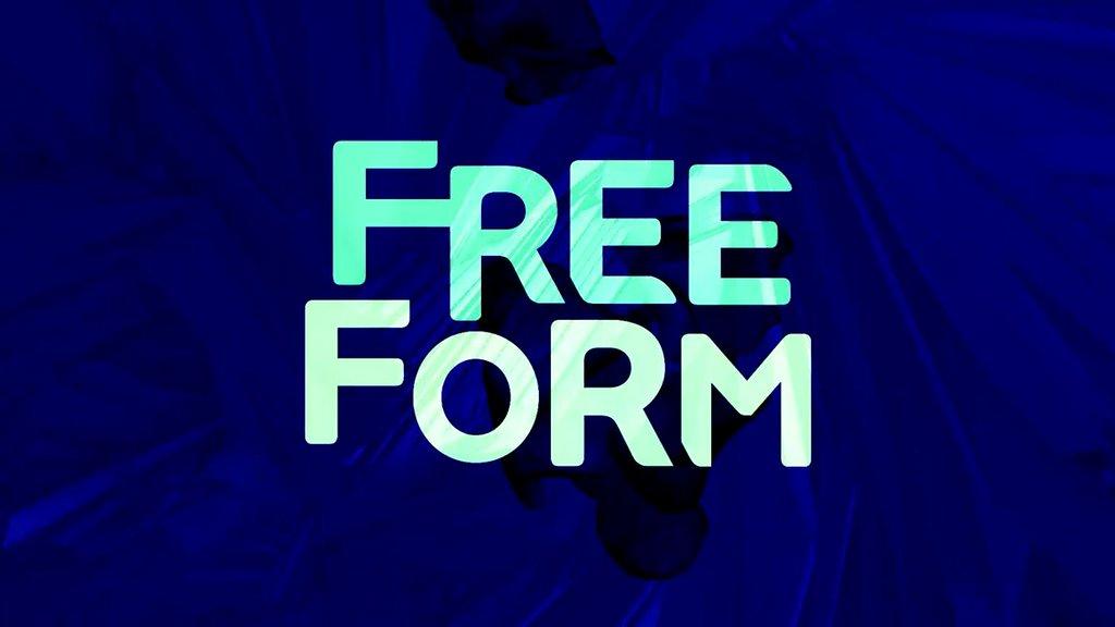 freeformlogo