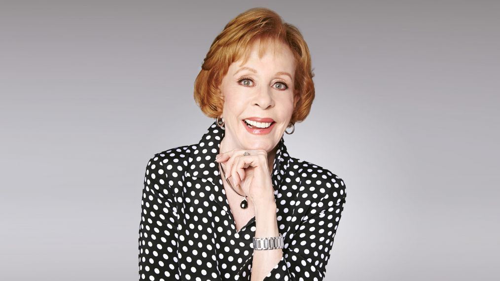 Carol Burnett to Star in Netflix Series With 'A Little Help' From Kids