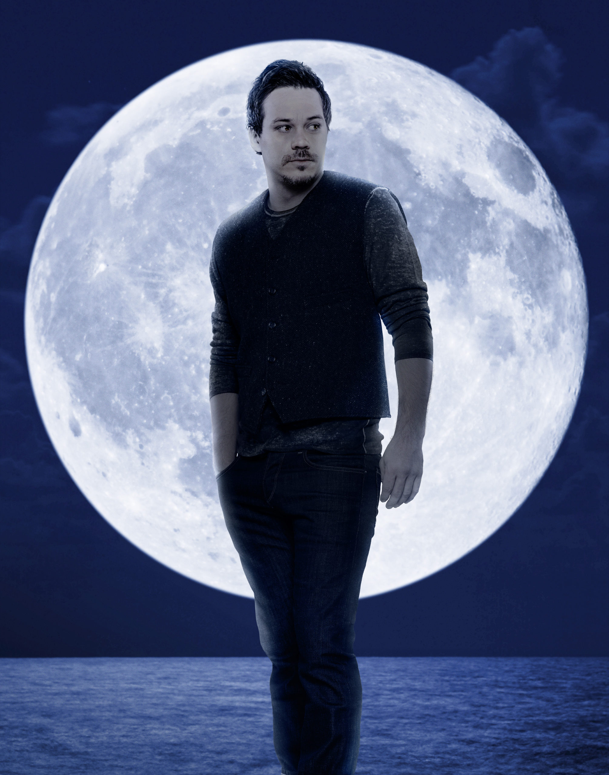 Once Upon a Time - MICHAEL RAYMOND-JAMES